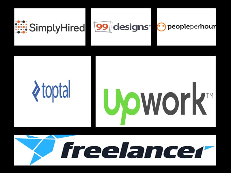 earn money with freelancer websites
