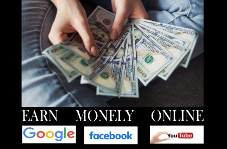 WHO WANTS TO KNOW, HOW TO EARN MONEY WITH ONLINE?