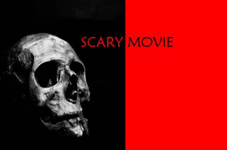 Scary Movie | List of World's Best Movies