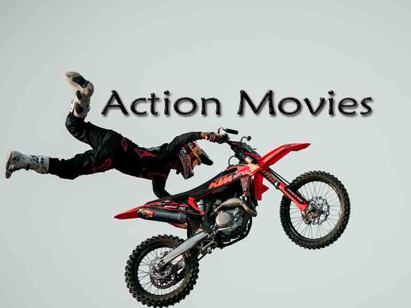 action movies 2019