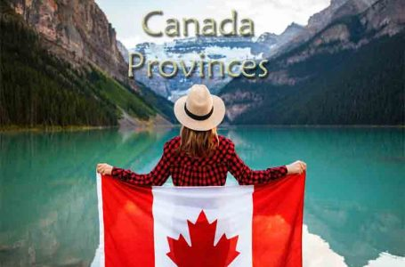 Know More About Canada Provinces and Cities