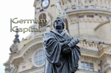 Know More About Germany Capital