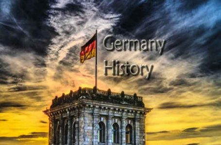 Read Article for Germany History
