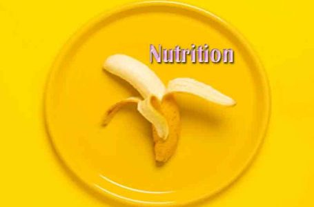 Learn More About Banana Nutrition