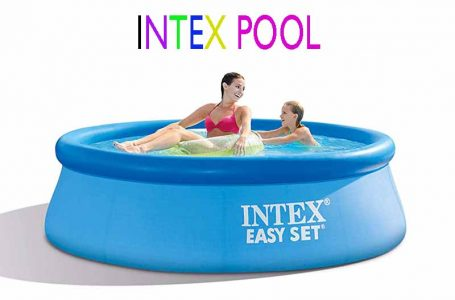 Intex Pool Dubai