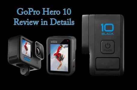 16 Things to Know About GoPro Hero 10 Black Review
